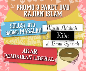 Promo 3 DVD Kajian Islam