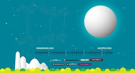 Download Wallpaper Ramadhan