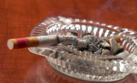 istri perokok