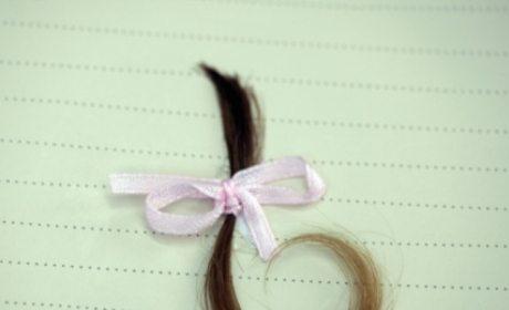 rambut kutuan