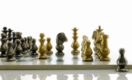 hukum main catur