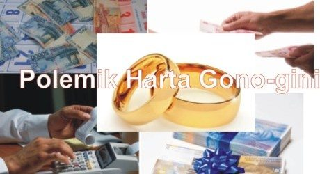 harta gono-gini