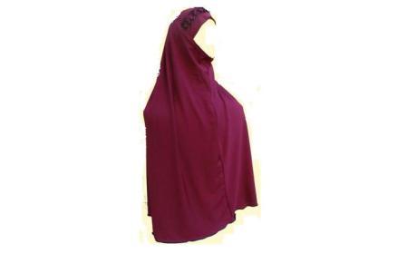 tafsir mimpi melepas jilbab