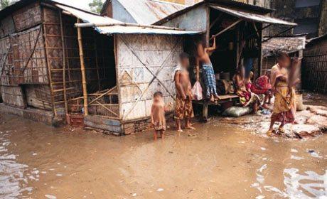 doa banjir