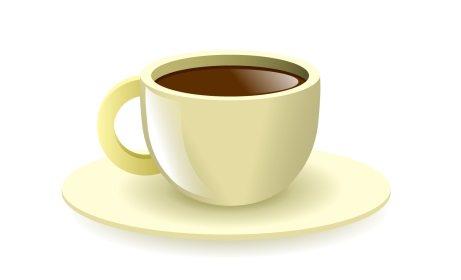 minum teh