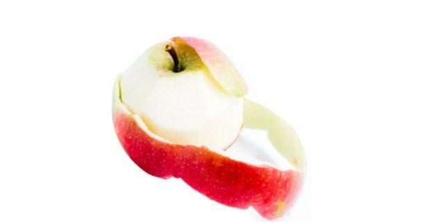 makan buah setelah makan