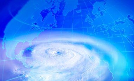 hukum ramalan cuaca