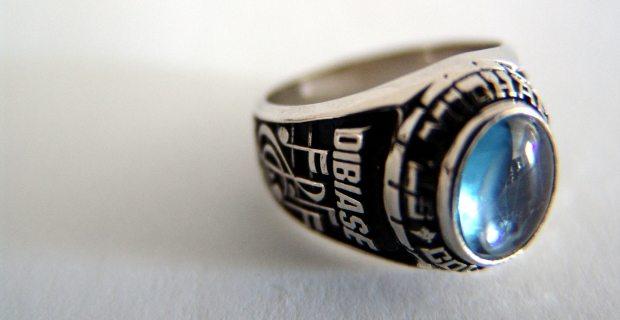 sunnah pakai cincin