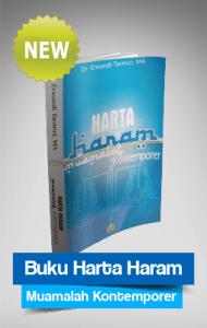 buku fikih halal haram dalam islam