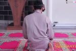 posisi shaf laki-laki dan perempuan ketika shalat