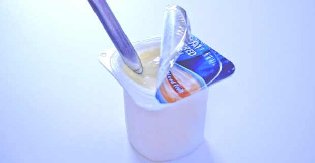 yogurt obat diare
