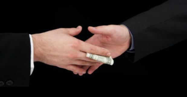 uang dari caleg