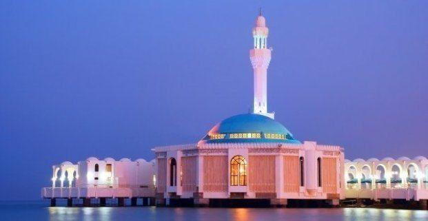 gambar masjid indah