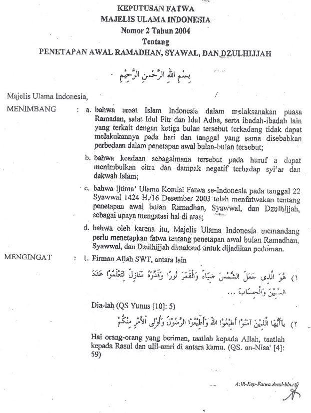 fatwa-mui-tentang-ramadhan