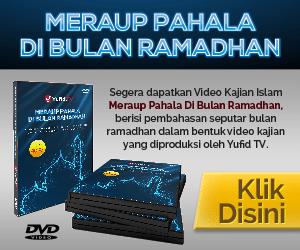 dvd ceramah ramadhan