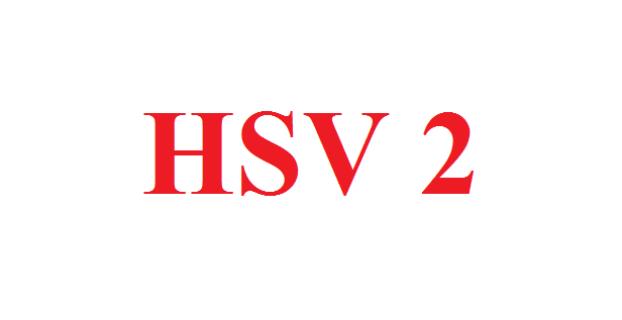 Virus HSV 2