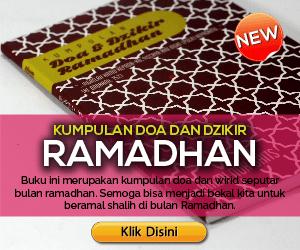 buku doa dan dzikir ramadhan