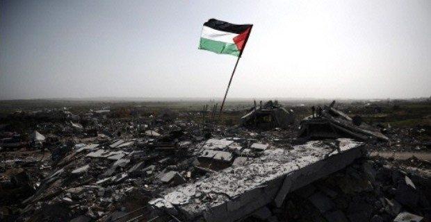 sedekah untuk palestina