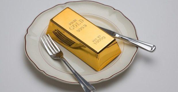 hutang emas