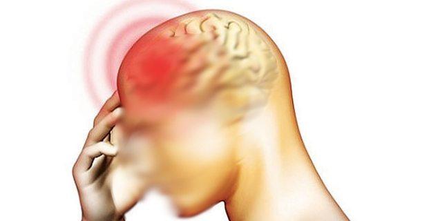 Sakit Meningitis