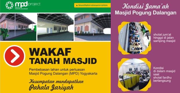 wakaf-masjid-mpd-yogya