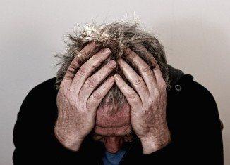 sakit kepala parah