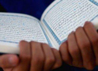 hukum melagukan al-quran