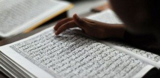 membaca alquran langgam jawa