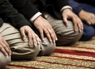 hukum tarawih sendiri