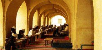 kultum ramadhan mencari ilmu