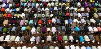 shalat tarawih yang ideal