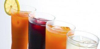 minum ketika puasa