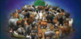 semua binatang